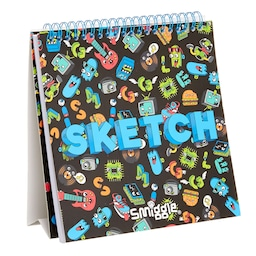 Colour Stand Up Sketch Book