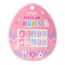 Bunny Press On Nails