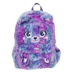 Fluffy Meow Junior Backpack