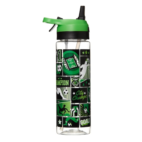 Viva Spritz Flip Spout Drink Bottle