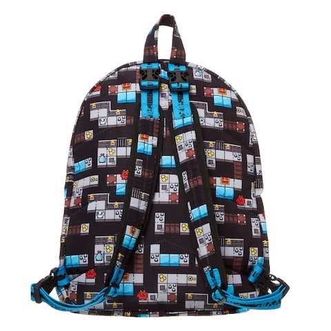 Reversible Backpack