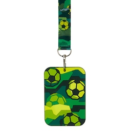 Seek Bus Pass Id Scented Lanyard