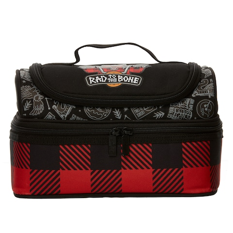 Express Double Decker Lunchbox