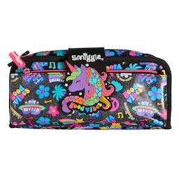 Express Scented Badge Utility Pencil Case