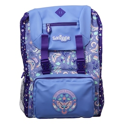 Express Foldover Backpack