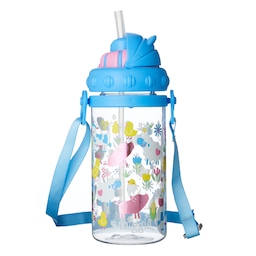 Wink Teeny Tiny Strap Drink Bottle