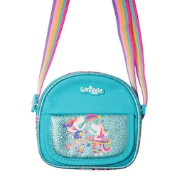 Whirl Curve Junior Shoulder Bag