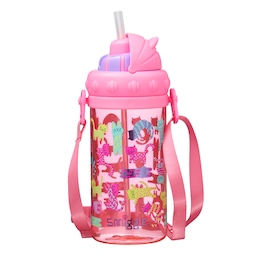 Topsy Teeny Tiny Drink Bottle With Strap