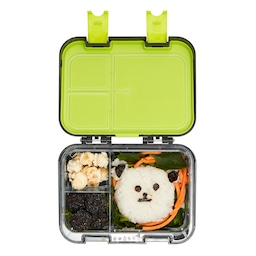 Life Small Happy Bento Lunchbox