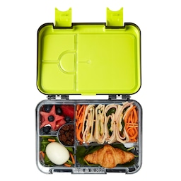 Life Medium Happy Bento Lunchbox