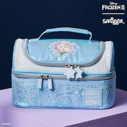Disney's Frozen 2 Double Decker Lunchbox