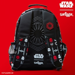 Star Wars First Order Sith Trooper Hardtop Backpack