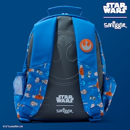 Star Wars The Resistance Bb-8 Junior Hardtop Backpack