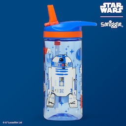 Star Wars The Resistance Bb-8 And R2-D2 Junior Drink Bottle