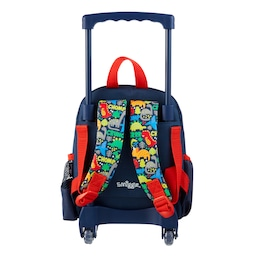 Topsy Teeny Tiny Trolley Backpack With Wheels
