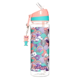Splash Sleepy Sprouts Drink Bottle With Charm