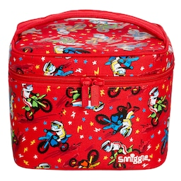 Cheer Junior Cube Lunchbox