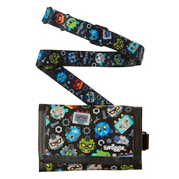 Cheer Junior Lanyard Wallet