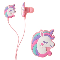 Wind Up Earbuds