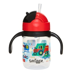 Big Adventures Teeny Tiny Sippy Drink Bottle