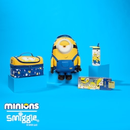 Minions Pop Out Bundle
