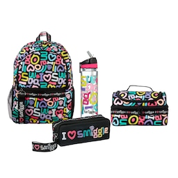 Smiggler School Bundle
