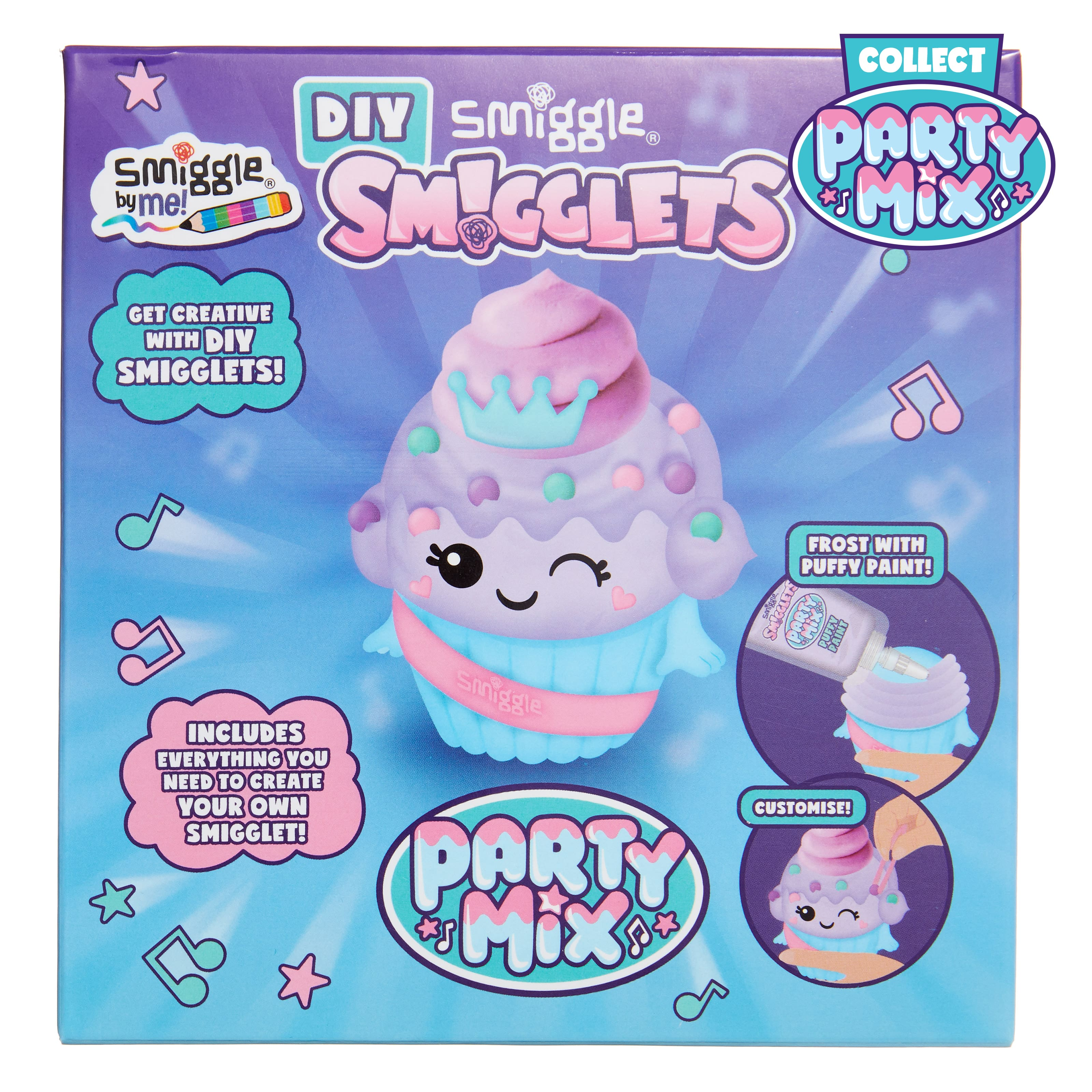 Smigglets Diy Kit